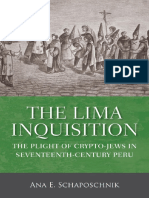 The Lima Inquisition