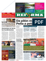 periodico del domingo 21 de julio
