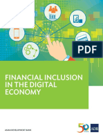 DSWD Tech Financial Inclusion in the Digital Economy