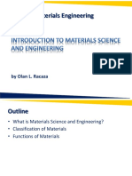 1. Introduction to Materials Science and Engineering[1]