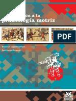 Lagardera Francisco Y Lavega Pere - Introduccion a La Plaxiologia Motriz (1)