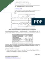 EE354 - Trabajo 2 Control Secundario de Frecuencia Con AGC - 2017-II