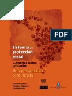 Cecchini, Simone_ Filgueira, Fernando y Robles, Claudia - Sistemas de Protección Social en América Latina y El Caribe. Una Perspectiva Comparada
