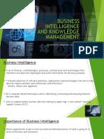 Mis Report Business Intelligence