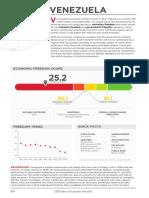 Venezuela EconoIndex 2018