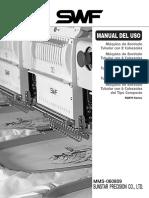 Manual de Uso Swf Multicabezales
