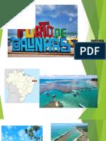 Porto de Galinhas