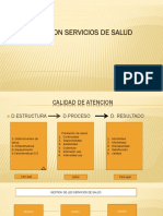 Clase Gestion Clinica