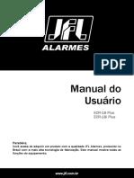 Manual cerca jfl