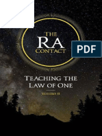 The Law of One - The Ra Material (book two)