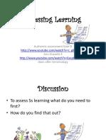 Assessing Learning.ppt