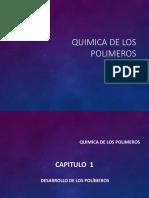 Cap. 1 - Desarrollo de los Polímeros 2018.ppt