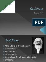 6 Socio 101_Karl Marx