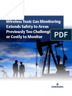 White Paper Wireless Toxic Gas Monitoring Enhances Safety en 5122760