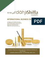 Wardah x Shiffa
