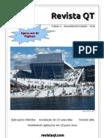 Revista Qt - segunda edição