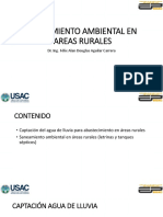 10 Saneamiento Ambiental Rural