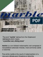 marbel stone