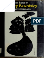 Kenneth Clark, Baron Clark McKenzie, Aubrey Beardsley - Best of Aubrey Beardsley (1978, Doubleday).pdf