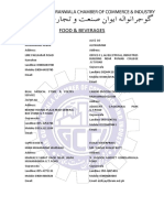 List Sector PDF