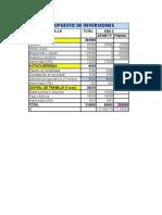 Dinamico Evaluación de Inversión Práctico 1