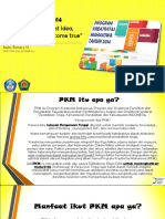 Seminar Pkm Instiper - Iris