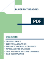Basic Blueprint Reading