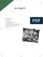 Overwiev of Digital Tv