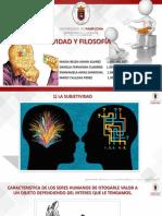 subjetividad y filosofia
