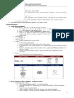 Clinical Chemistry & Molecular Diagnostics 1 PHLEBOTOMY