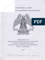 MATERI DIKLAT DME MANAGEMENT EQUIPMENT MAINTENANCE.PDF