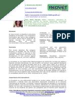 Bruselosis Inmunidad y Vacunacion