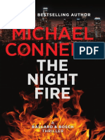 The Night Fire Chapter Sampler