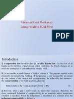 Compressible Fluid Flow