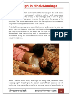 First Night in Hindu Marriage (2009) - Sudesh Kumar