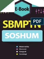 eBook Sbmptn Soshum