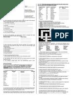 Element Worksheet EDITED
