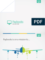 Best Payroll Software for India | Paybooks HR Payroll Software