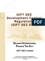 Gift Sez bye laws