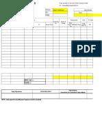 Poultry DCR Format 2018 19 Final