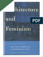 ARSITEKTUR DAN FEMINISME.pdf