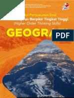 18. Modul Penyusunan Soal HOTS Geografi.pdf