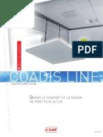 Coadis Line Commercial