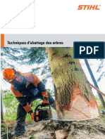 Brochure Abattage 2013