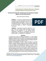 4. La protección en el derecho peruano al embrión concebido in vitro.pdf