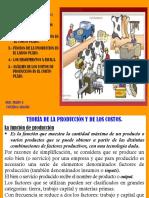 10. Teoria Producc. y Costos