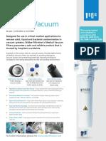 New Alpha Medical Vacuum US