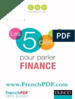 5clés Finance