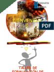 2taller Proyectos Integrales r
