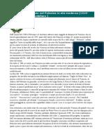 Il Dominio Veneziano Nel Polesine in Età Moderna